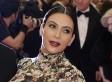 Kim Kardashian Met Gala: Kanye West's Girlfriend Goes To Costume Institute Ball (PHOTOS)