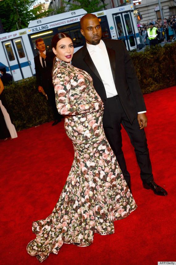 Kim Kardashian Met Gala: Kanye West's Girlfriend Goes To Costume ...