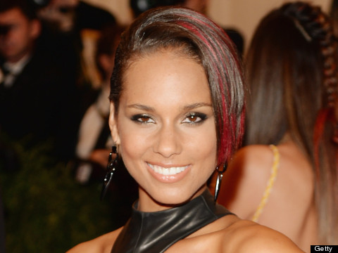 alicia keys met gala dress