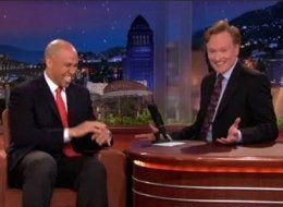Cory Booker Tonight Show