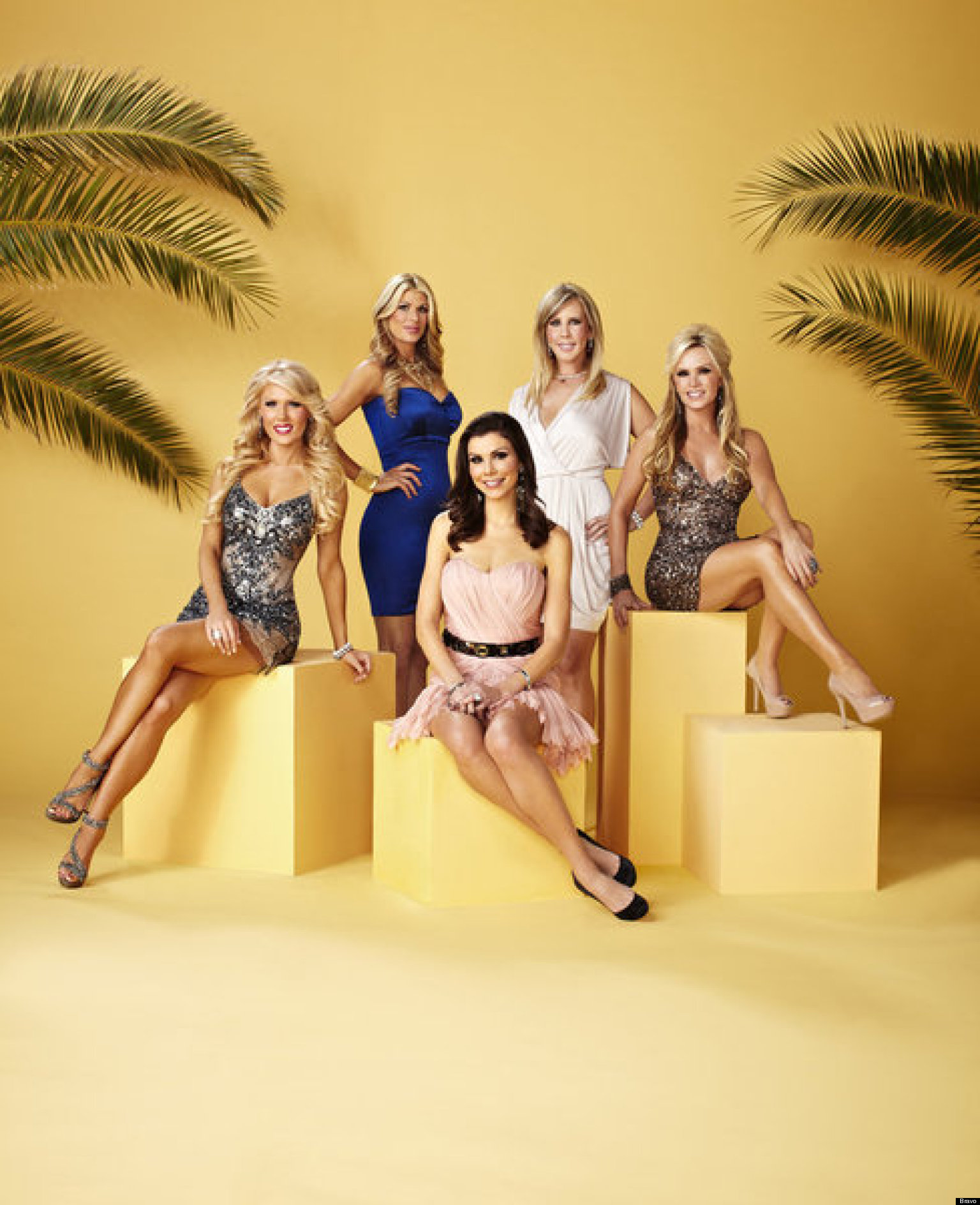 39 the real housewives of orange county 39 recap skiing hot for Real houswives of orange county
