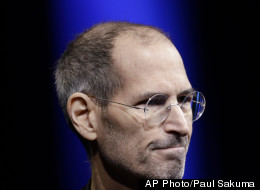 Steve Jobs Pulled Apple Ads Off 'Incredibly Destructive' Fox News