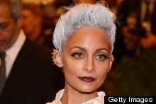 Nicole Richie, What Happened To Your Hair?