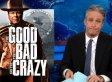 Jon Stewart Destroys NRA Convention Hypocrisy, Fear Tactics (VIDEO)