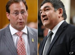 Loss Not 'Surprising,' MacKay Says