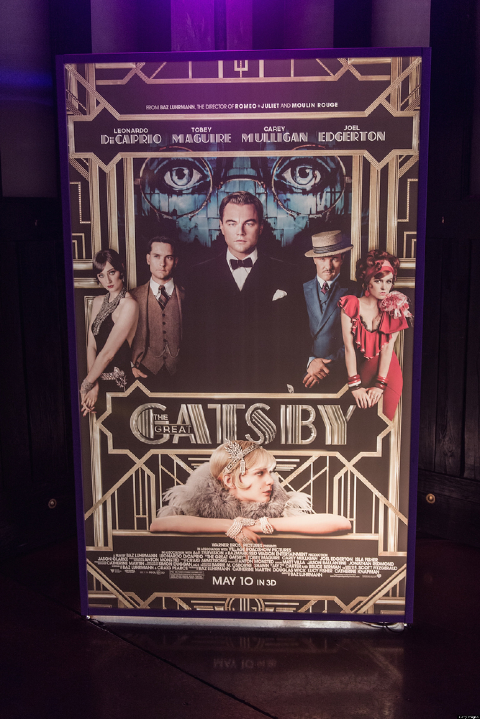 an analysis of nick carraways role as the narrator of the great gatsby a novel by f scott fitzgerald With baz luhrmann's remake of seminal novel the great gatsby out tomorrow   sure, this is fiction, and f scott fitzgerald was apparently not overly  as  narrator nick carraway observes: over the great bridge, with the.