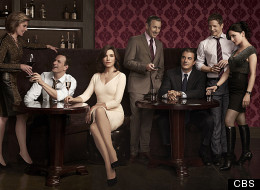 Love Is In The Air On 'The Good Wife'