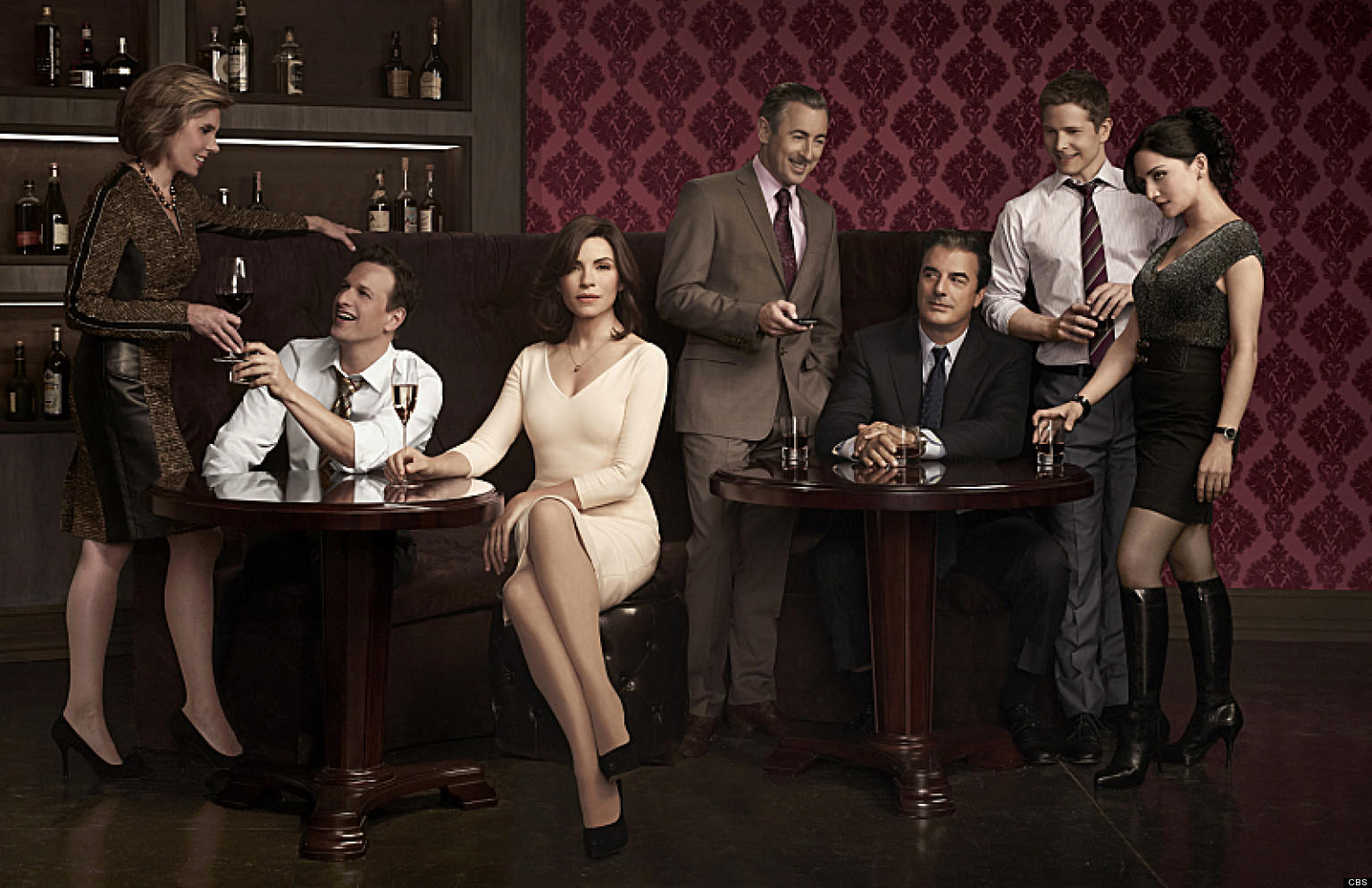 the good wife a new love interest for kalinda alicia