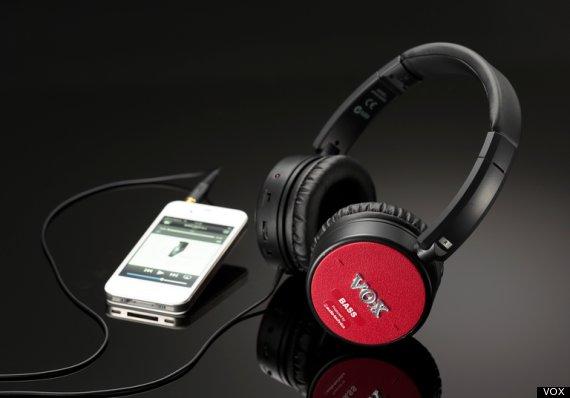 win vox headphones