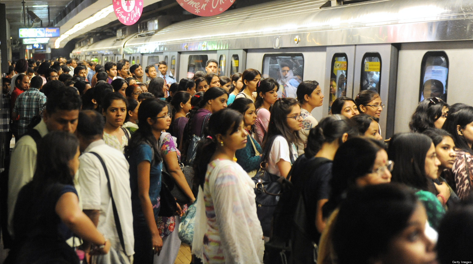 impact of delhi metro on the life of delhi citizens New delhi/metro vol xc no 24 t uesday atively impact ties between india and china ter from delhi's citizens regard.