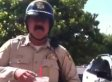 12-Year-Old Calls Out Cop For Parking Illegally During Beverage Run (VIDEO)
