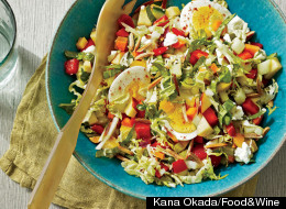 Recipe Of The Day: Chopped Salad