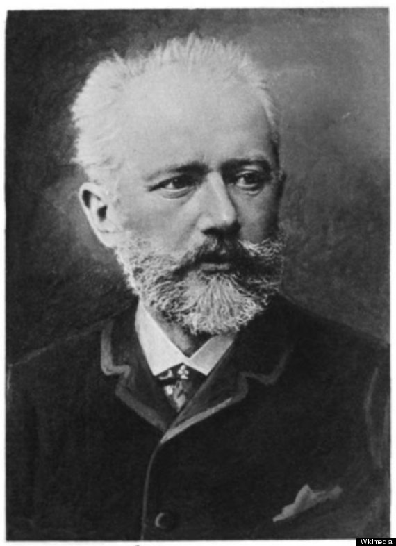 tchaikovsky birthday
