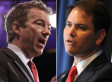 Rand Paul, Marco Rubio Face 2016 Obstacle