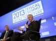 Bill Clinton At Deficit Summit: 'Paul Krugman Is Right In The Short Run'