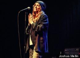 PHOTOS: Punk Legend Patti Smith Hits The Vic