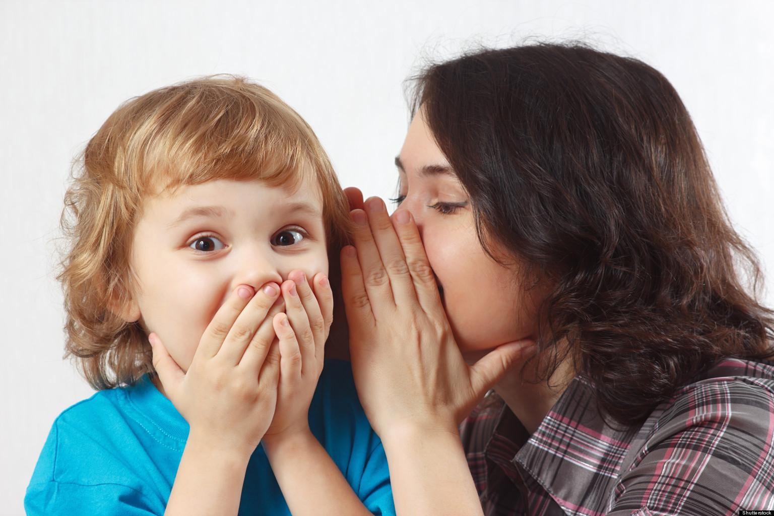 Preguntas sexuales: cómo responderles a tus hijos | HuffPost