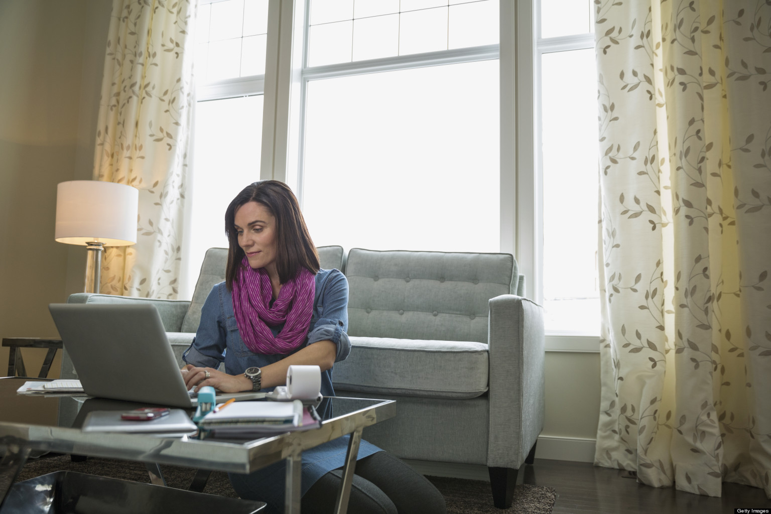 telecommuting it s not all or nothing the huffington post