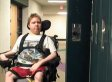 High School Students Build Robotic Locker Opener For Classmate With Muscular Dystrophy (VIDEO)