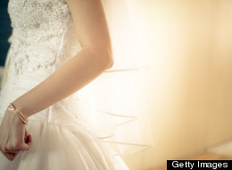 How to Reveal Your Best White for Your Wedding Dress