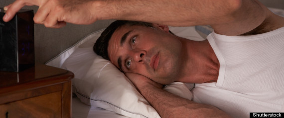 SLEEP PROBLEMS PROSTATE CANCER