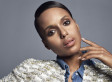 Kerry Washington Elle Interview: Actress Talks Career, Fashion, Being 'The Luckiest Broad In Hollywood'