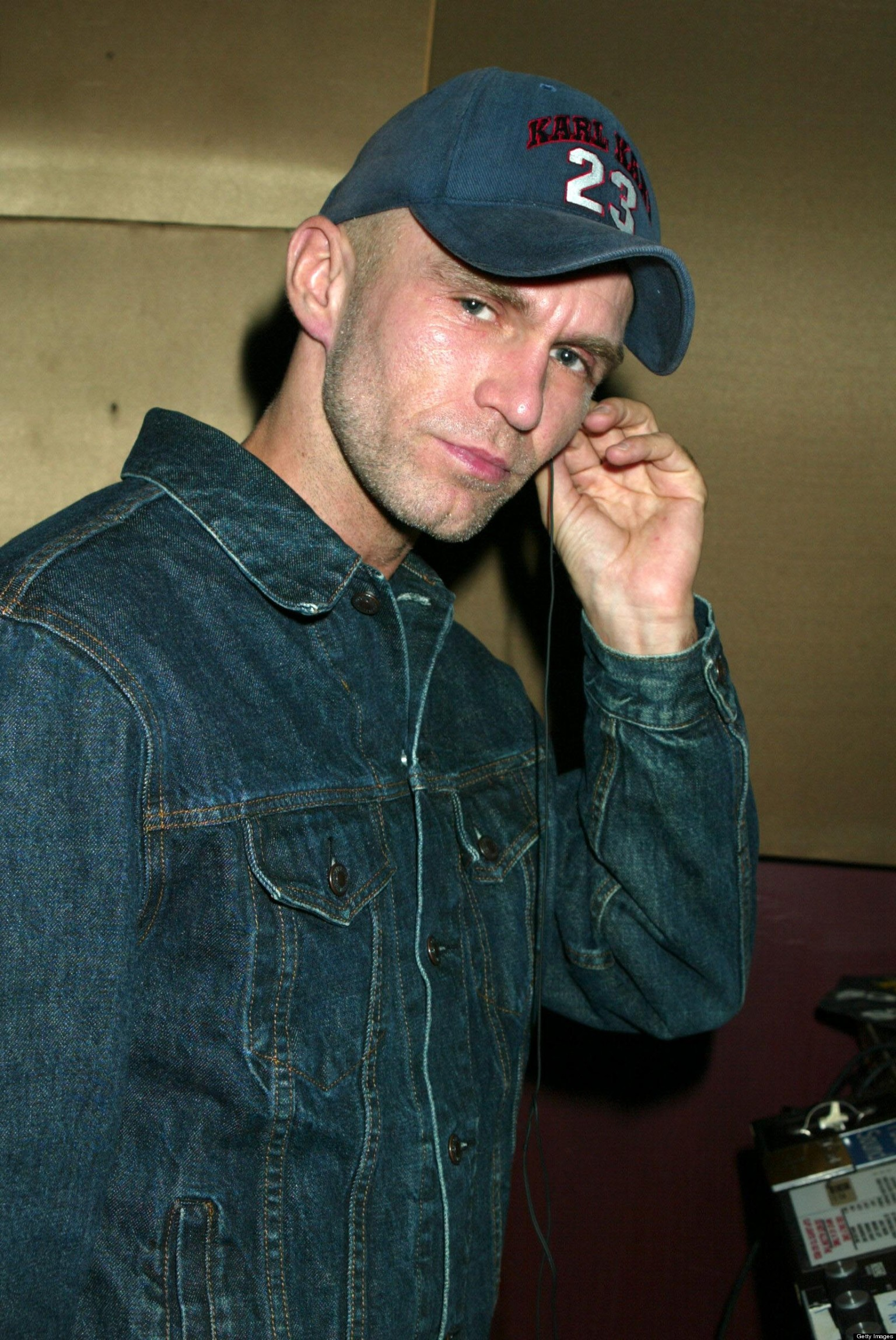 Legendary DJ Peter Rauhofer Dead At 48