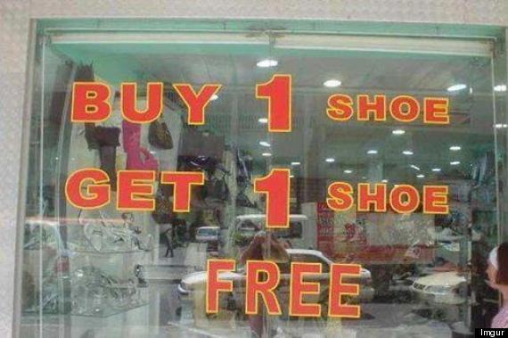 False Advertising: 16 Deals That Aren't Really Deals (PICTURES ...