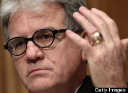 Tom Coburn Gun Amendment