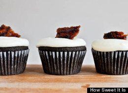 What's Better Than Bacon? Candied Bacon