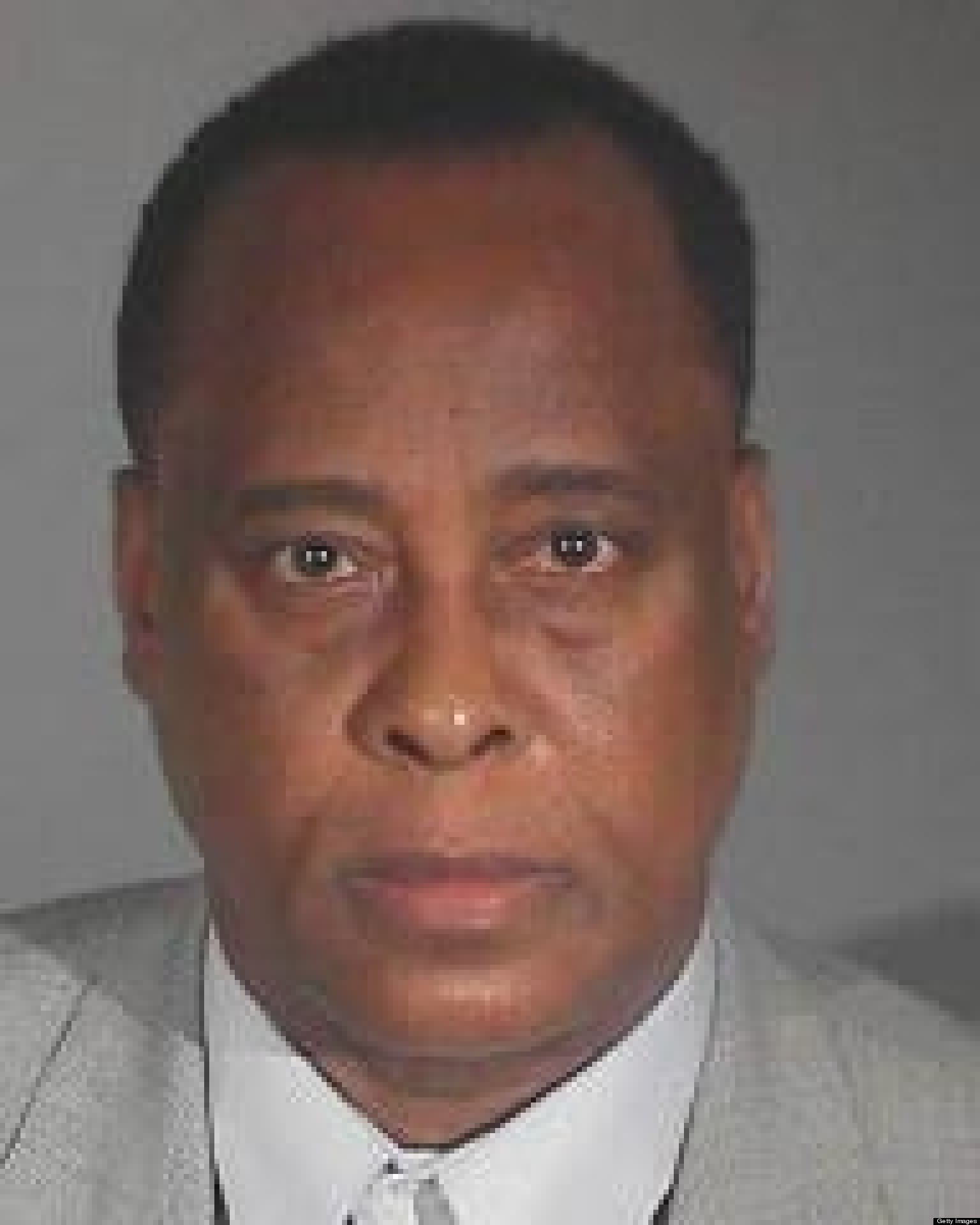 Expert Says Conrad Murray Was Unqualified In Many Area