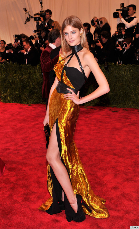 Met Gala Dresses 2013: How Much Do They Cost? (PHOTOS) | HuffPost Life