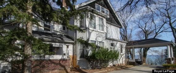 50 VIEWING FEE DONATION TORONTO HOUSE
