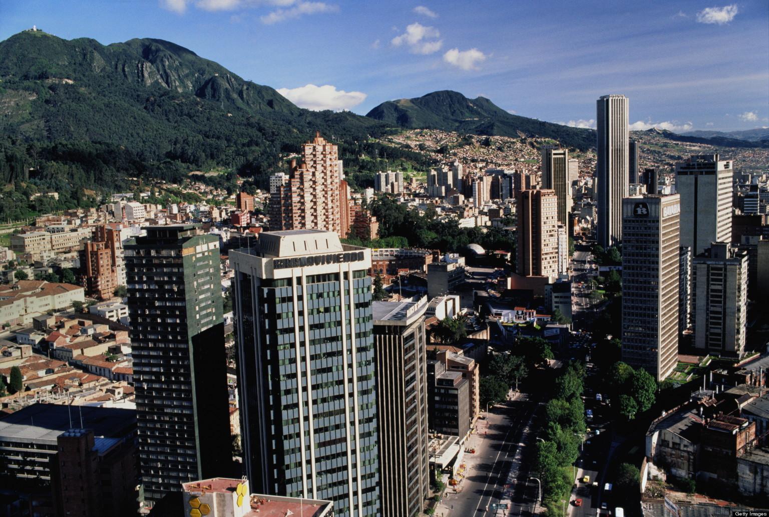 Bogotá travel guide  |Bogota