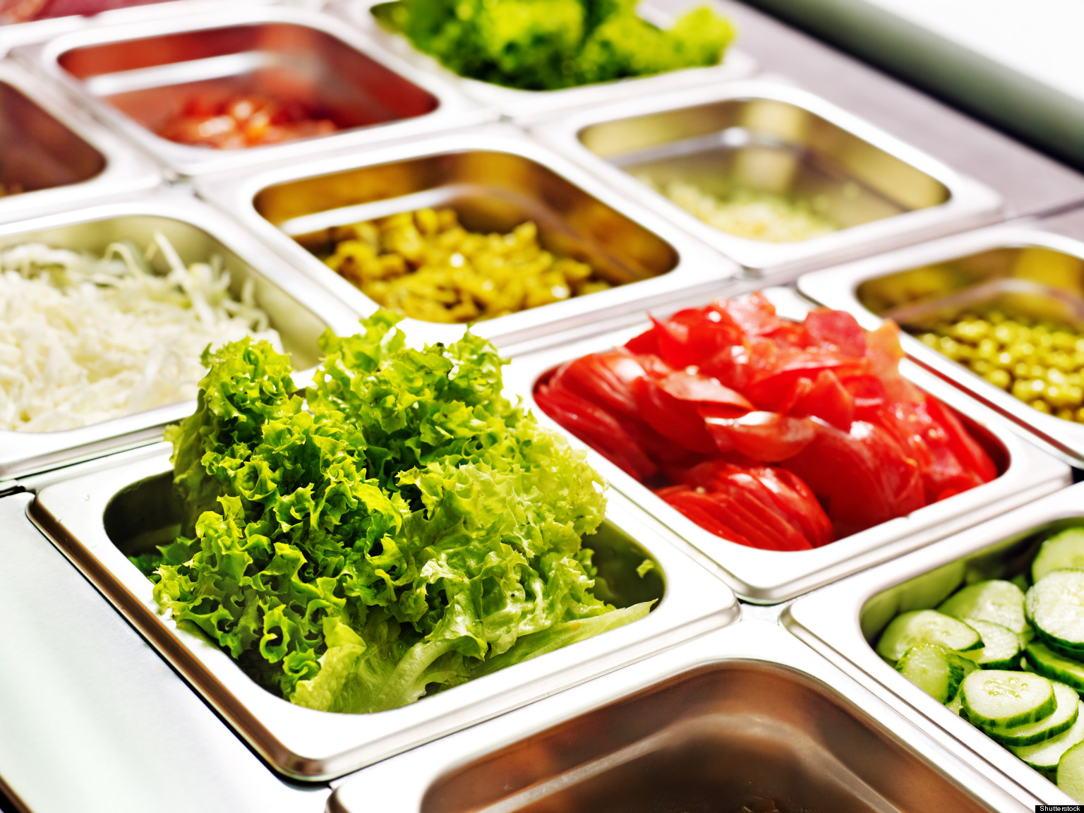 Bringing Healthy School Foods to NYC Public Schools | HuffPost