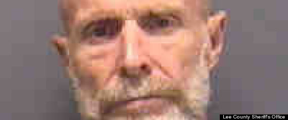WTH: I was just exercising – Man accused of masturbating at oncoming sailboats (PICTURED)