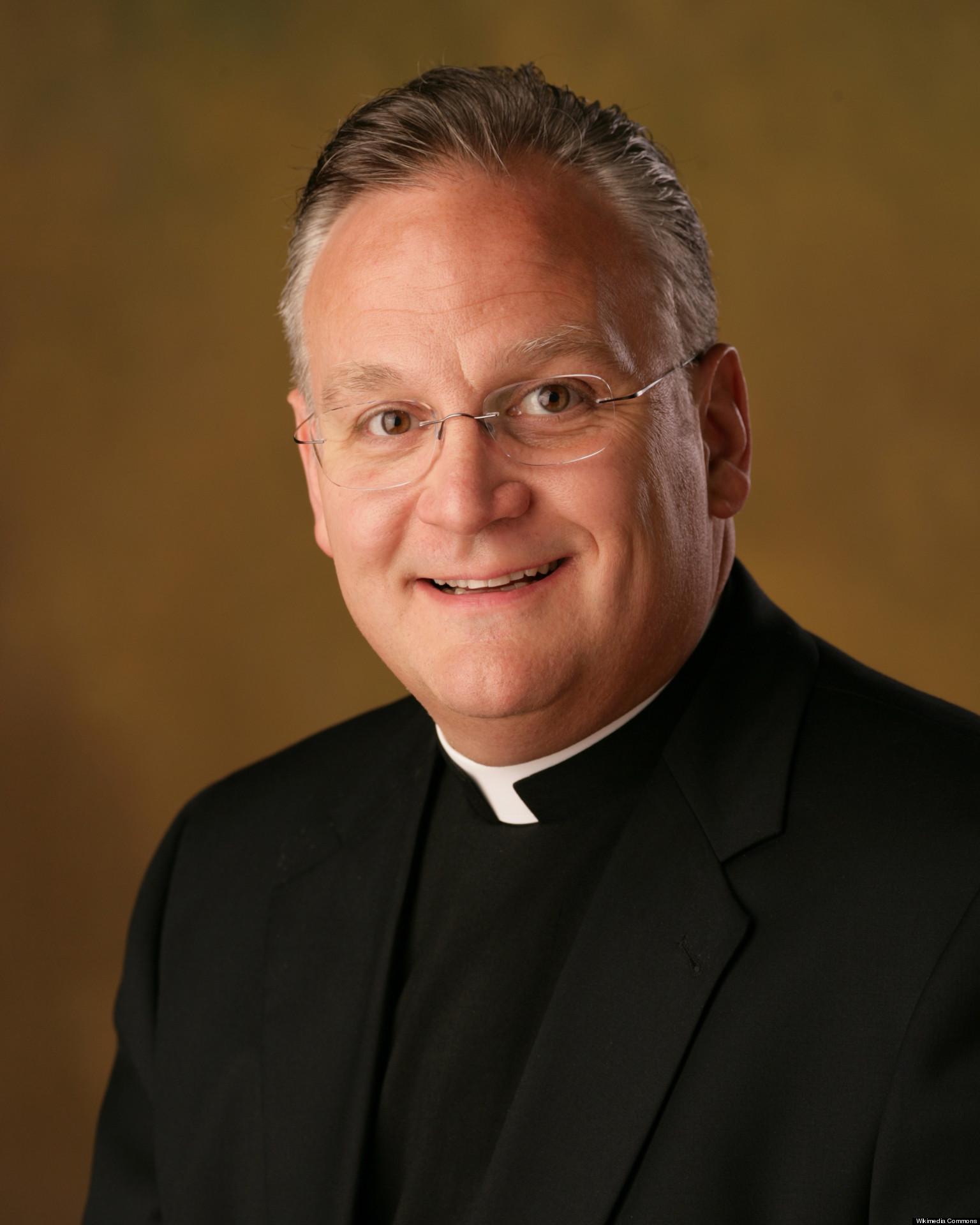 Heroin Addiction Celebrity Monsignor Edward Arsen...