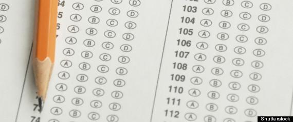 TEXAS STANDARDIZED TESTS