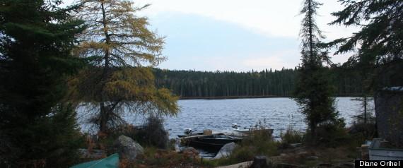 EXPERIMENTAL LAKES 227