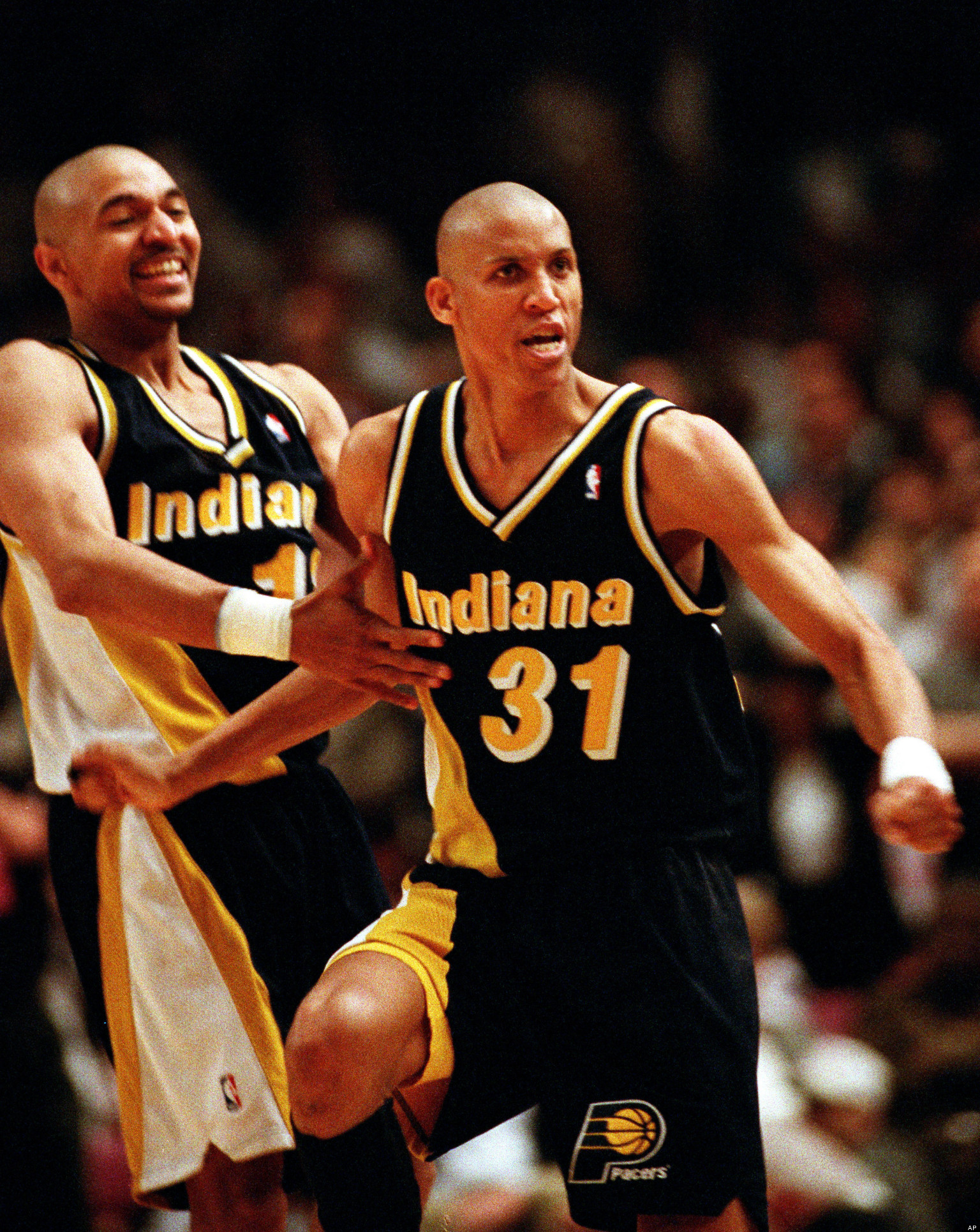 the best attitude 8b96b e700f 10 Throwback Jerseys the NBA Needs to Bring Back | Complex
