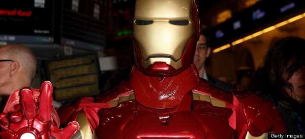 What's the Meaning of <i>Iron Man 3</i>? (Warning: Big Spoilers)