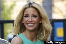 TV Star In The Making? Sarah Harding Lands Britain's Got More Talent Role