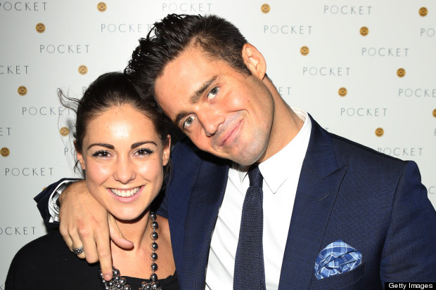 louise thompson spencer matthews