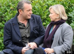 EASTENDERS: Coming Back For Carol?