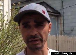 Ariel Castro 'Always Happy, Nice, Respectful' Cleveland Neighbor Says