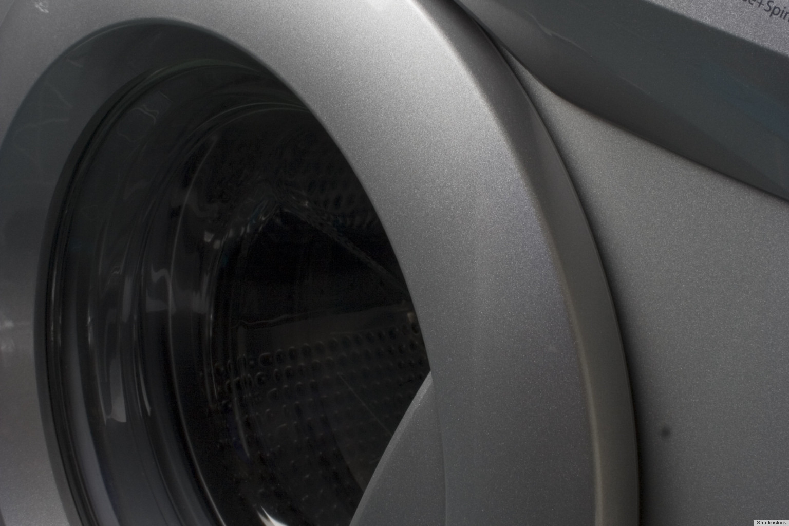 how to clean inside of washing machine with vinegar