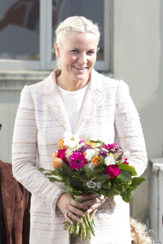 princess mette marit hairstyle