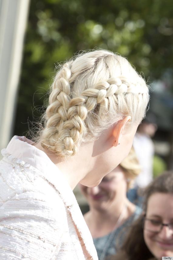 princess mettemarit hairstyle