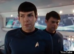 An Honest Trailer For 'Star Trek'