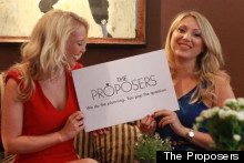 The Proposers: Why Planning The Perfect Proposal Matters